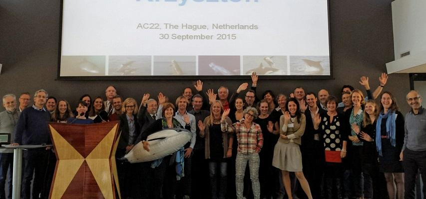 AC22 Participants