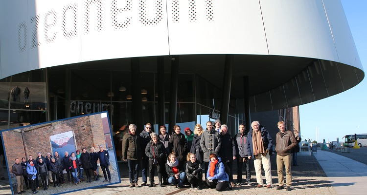 11th Meeting of the Jastarnia Group