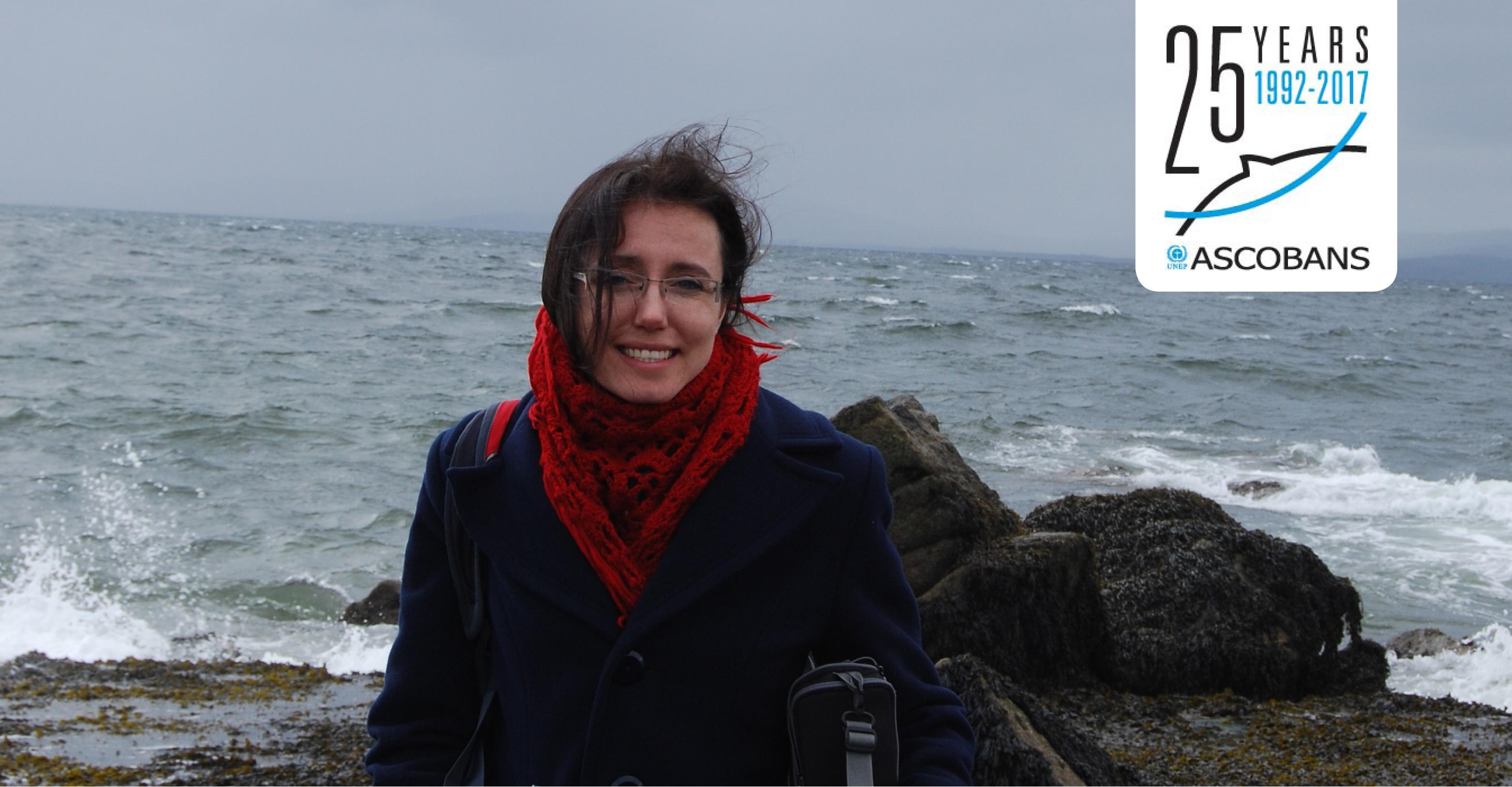 Katarzyna Kamińska, Ministry of Maritime Economy and Inland Waterways, Poland