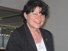 Patricia Stadié  © CMS/ASCOBANS
